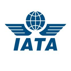 IATA logo for website